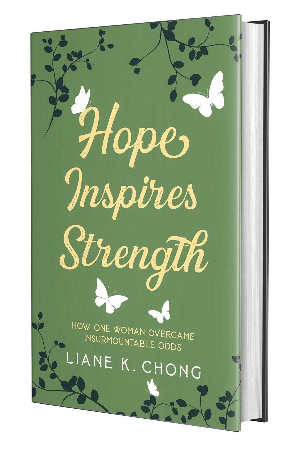 Hope Inspires Strength